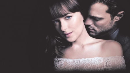 'Fifty Shades Freed' ties up tedious trilogy