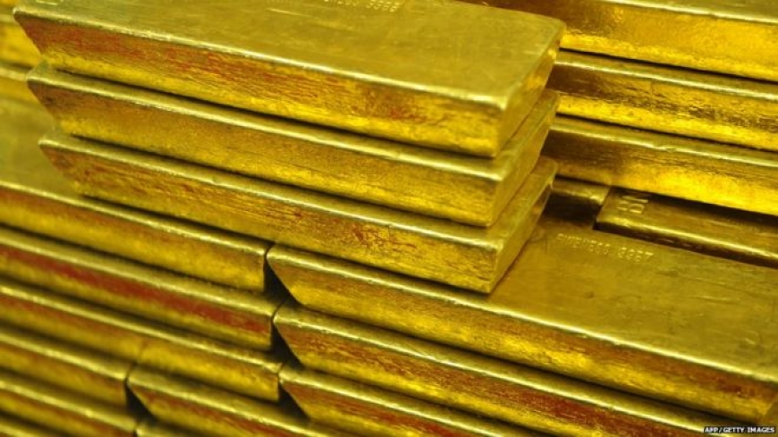 Nazi gold train 'found in Poland'