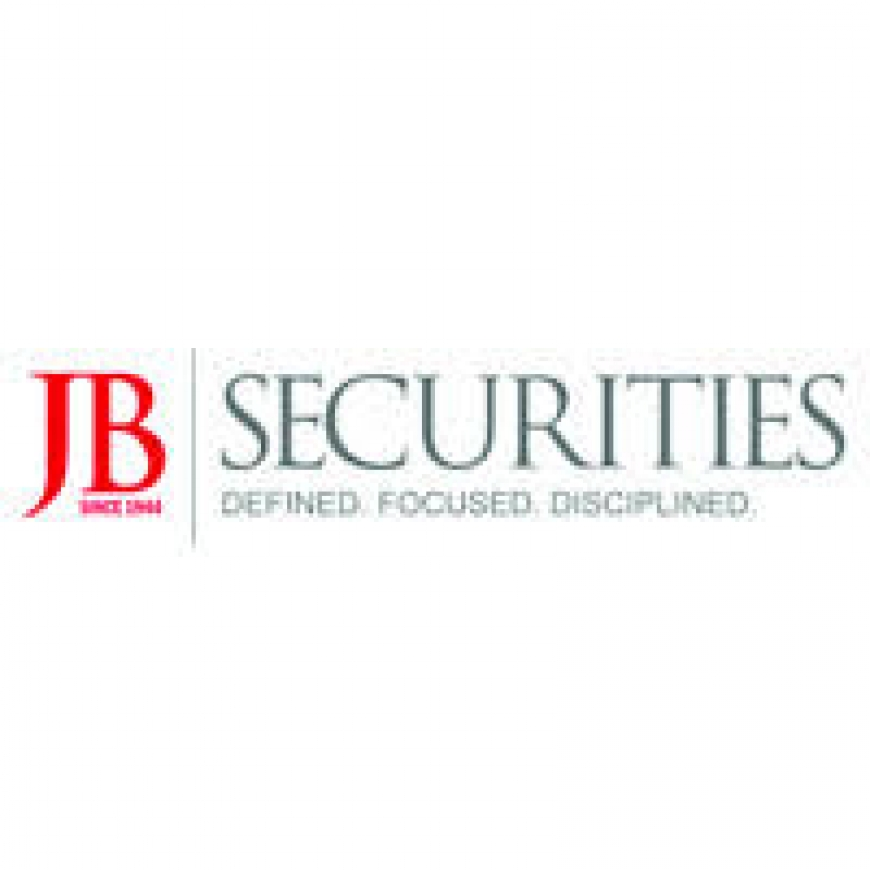 Recent credit boom has failed to translate into productive private investment: JB Securities