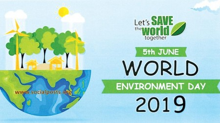 Sri Lanka committed to environment conservation