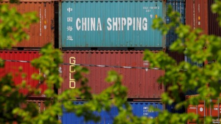 US-China Trade Talks End with No Apparent Deal