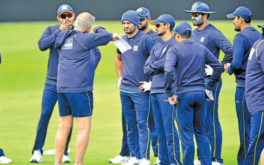Sri Lanka wary of South African threat as they eye semi-final place
