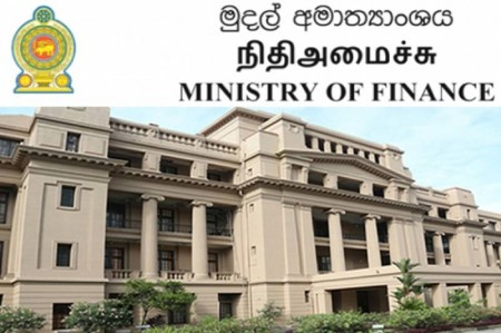 SL's income tax revenue falls by nearly 22% in Jan.-Apr .'20