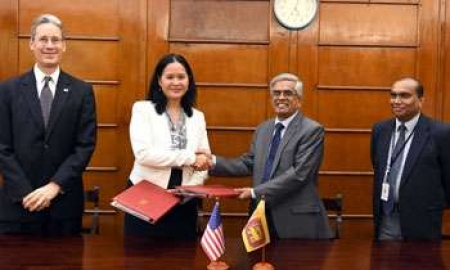 US MCC to invest in transport, land sectors in SL