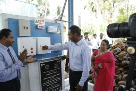 Modernisation gives Sri Lankan fibre mills the winning touch