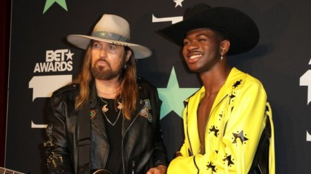 Old Town Road: Lil Nas X beats US singles chart record