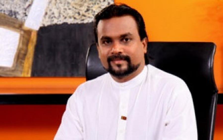 Wimal to be heard at JO rally