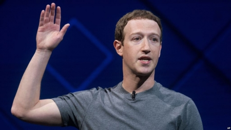 Five Questions for Mark Zuckerberg as He Heads to Congress