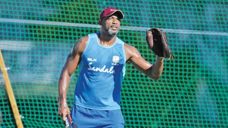 Windies name Reifer as interim coach