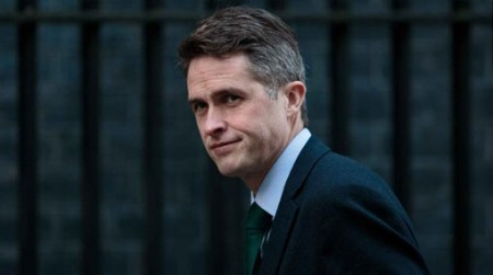 UK Defense Secretary fired over Huawei leak