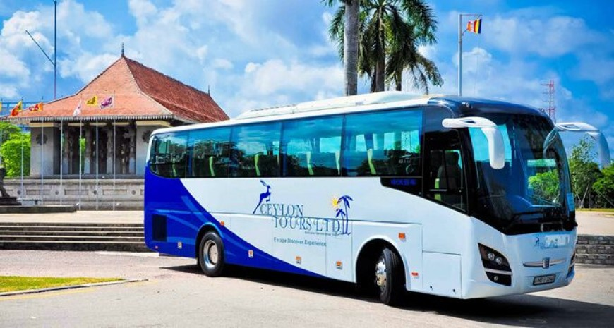 Tourist transporters demand redress for repayment of vehicle leasing