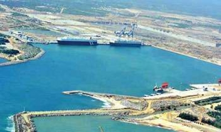 Chinese Company pays final tranche of H'tota Port deal