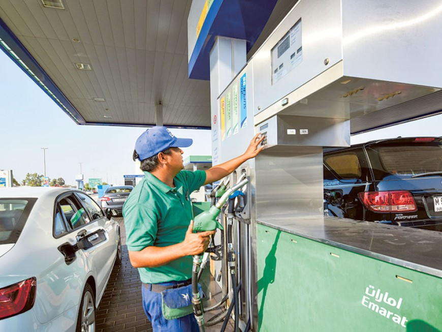UAE fuel prices for May 2020 announced