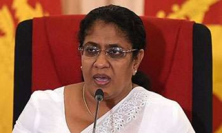 Those in jail must wear the prison jumper: Thalatha