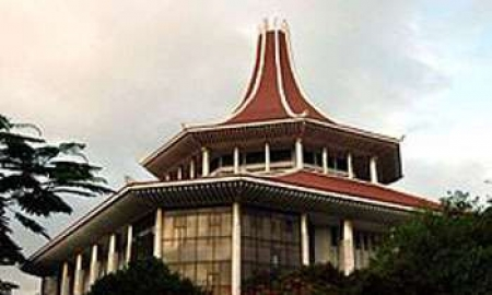 Dissolution of parliament: Interim order extended