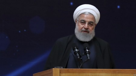 Iran to Give Up Some 'Voluntary Commitments' to Nuclear Agreement