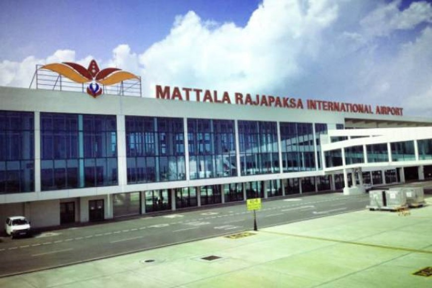 Two flights diverted to Mattala owing to poor weather at BIA