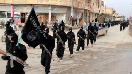 US Official: Islamic State, Al-Qaida Determined and Adaptable