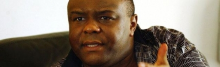 DR Congo warlord Bemba jailed over war crimes