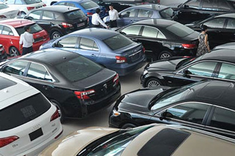 How To Get A Free Car From The Government >> Government Officials Get Duty Free Car Permits Again