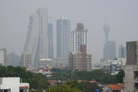 Air quality deterioration returns to normal: NBRO