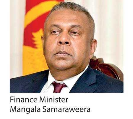 Mangala responds to concerns over state of Lankan economy