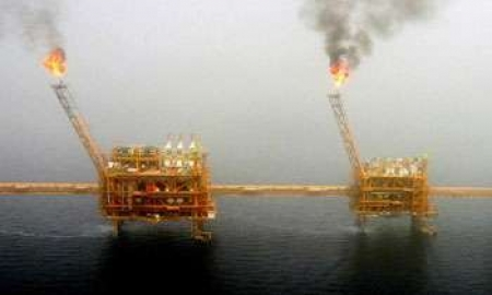 SL stops import of Iranian oil ahead of sanctions