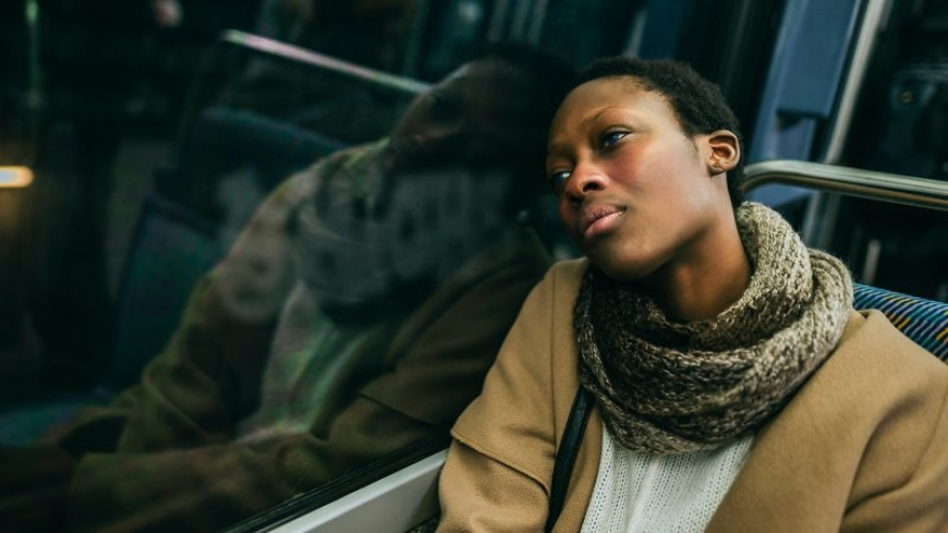 7 signs your commute to work is wearing you down