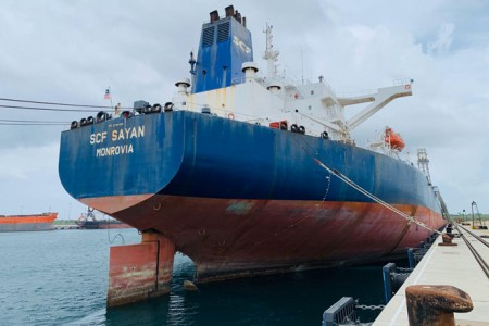 Sri Lanka now enables international ship repairs with strict regulations