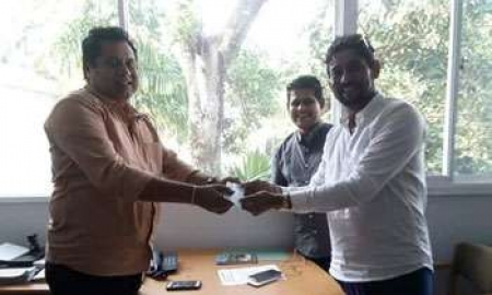 Dilshan joins SLPP