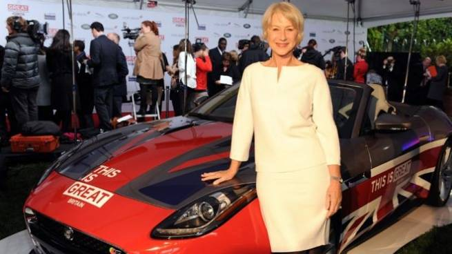 Dame Helen Mirren to appear in Fast and Furious 8