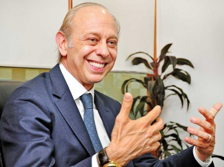 Allianz Group upbeat on creating a world-class insurance company in SL