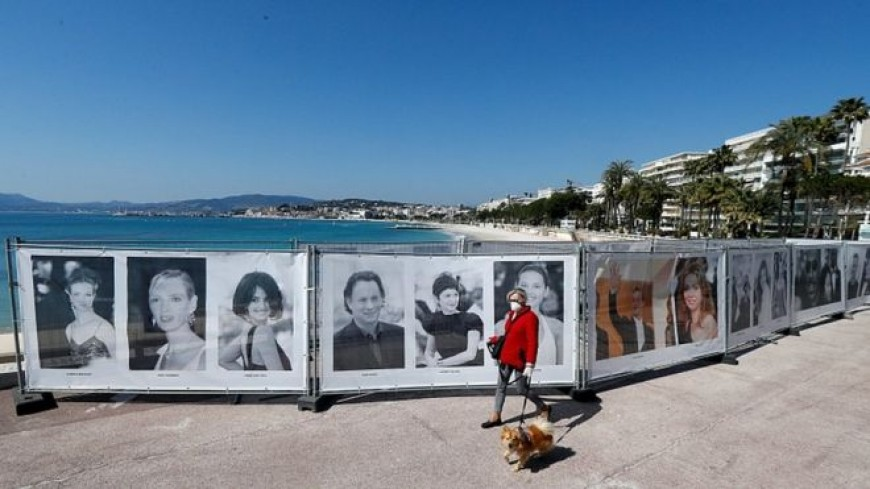 Coronavirus: Cannes film festival not possible 'in original form'