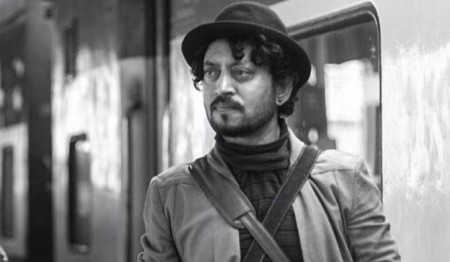 Indian actor Irrfan Khan no more