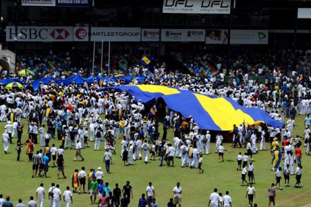No reports so far of Royal-Thomian Big Match attendees testing positive for COVID-19