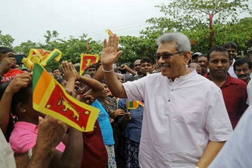 Gota's relief package to be unveiled on 25th