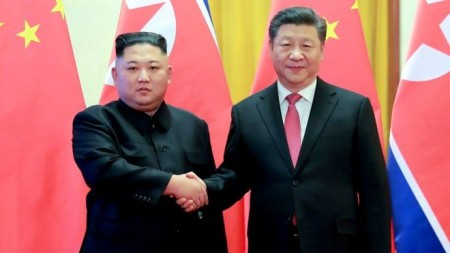 Xi Jinping in North Korea: Why China's president is visiting Kim now