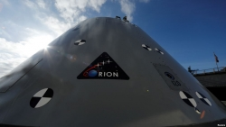 More Than 100 Parts for NASA's Orion Capsule to Be 3-D Printed