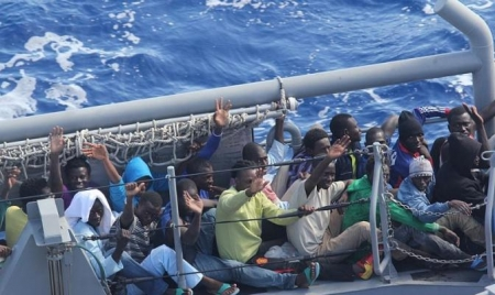 Israeli Pilots Refuse To Fly African Migrants Back To