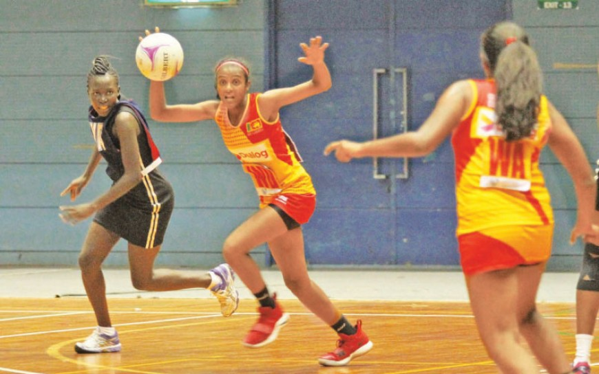 Lankans go down fighting to Malaysia 47-37