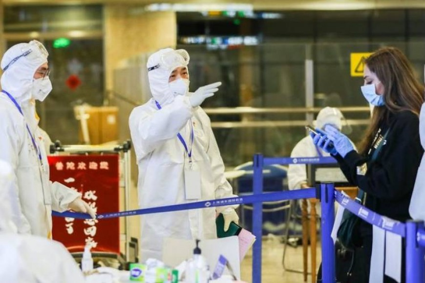 China Not Tracking Recovered Coronavirus Patients Who Test Positive Again