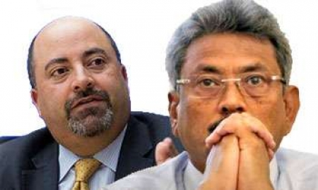 US won't allow Gota become President: Keshap to MR