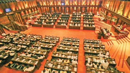 State of Emergency passed in Parliament