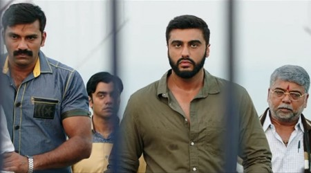India's Most Wanted teaser: Arjun Kapoor starrer leaves you with questions