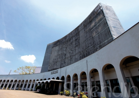 Sri Lanka National Archives: The Memory of a Nation