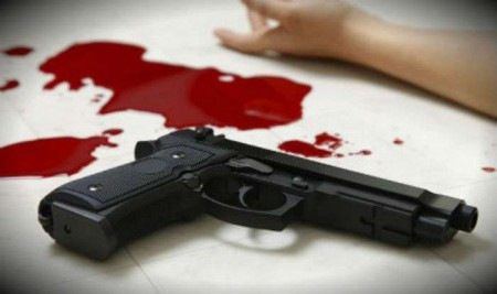 Two killed, one injured in shooting at Moratumulla