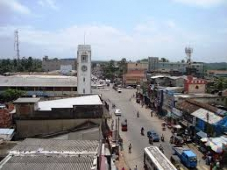 Piliyandala town to become a transport hub
