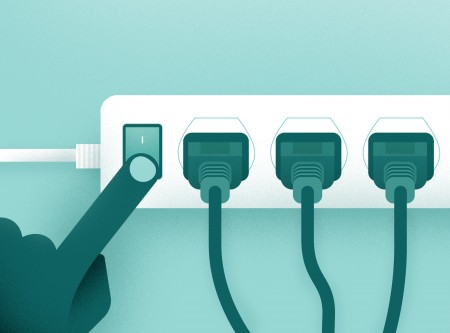 The Smart Strategy That Can Urge Us to Unplug and Recharge