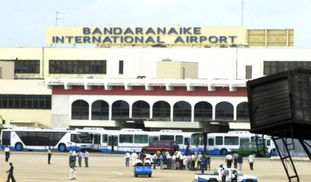 Business as usual at BIA but security beefed up