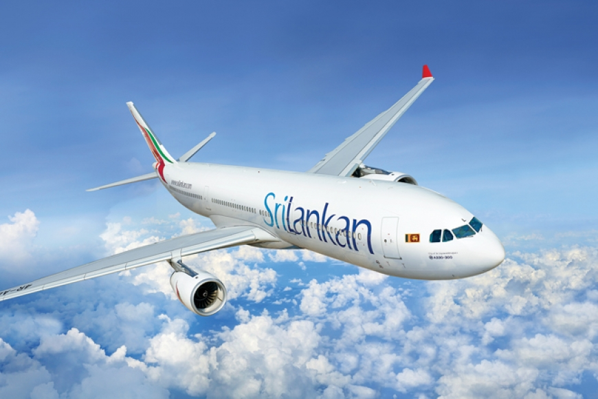 SriLankan Airlines failed to conduct share valuation prior to buying Rs. 4 billion in